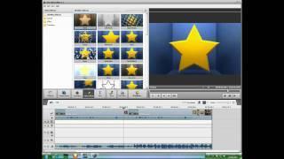 Tutorial AVS Vídeo Editor 5.1 Em Português Part 2