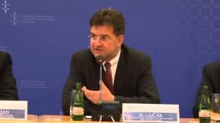 Otázky Po Vystúpení Ministra Lajčáka Na Záver Porady Honorárnych Konzulov