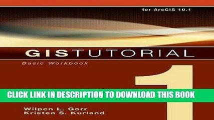 [PDF] GIS Tutorial 1: Basic Workbook, 10.1 Edition Full Collection
