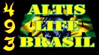 ALTIS LIFE BRASIL #1 COMEÇA AGORA!!!! - PRIMEIRO LIFE BRASILEIRO!!!! TOTALMENTE EM PT-BR!!!