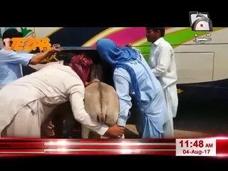 Tezabi Totay 2017 Funny Punjabi Dubbing Punjabi Totay - YouTube