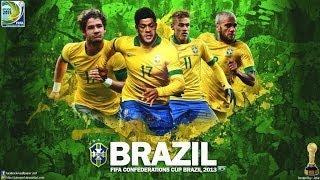 FIFA 14 | Super Time Brasileiro Com 2 IF, Thiago Silva E Hulk Por Menos De 200k!