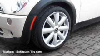 Mothers - Poradnik Auto Detailingu - Konserwacja Opon