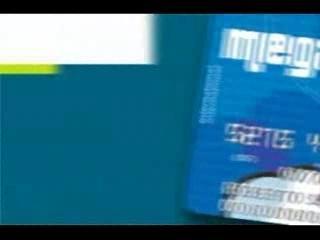 Cartão MEGA Bonus Unibanco [117.083.800.1008]