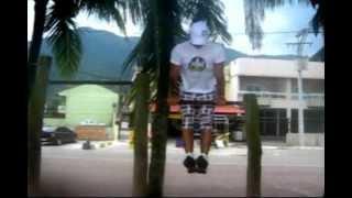 Brazilian Bars - Street Workout Tutorial Muscle-Up