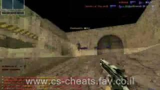 Cheats For CS: BaDBoY - Clip 2