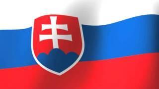 Flag Of Slovakia - Vlajka Slovenska