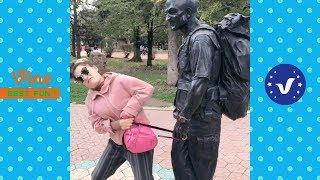 Funny Videos 2017 ● People doing stupid things P25