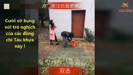 Chinese Funny Clips 2017 -  Best Of Chinese Comedy