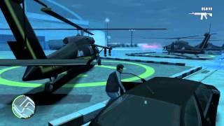 GTA IV Multiplayer - Maukide Sõda!