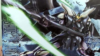 Gunpla - Episode 28 - Gundam - Tutorial - Building - Kit reviews