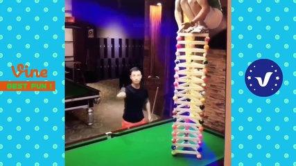 Best funny videos 2017 ● People doing stupid things compilation P1