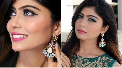 EID Makeup Tutorial _ Rinkal Soni_HD