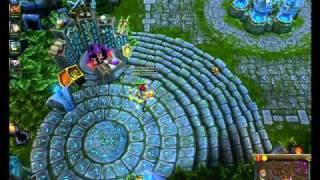 League Of Legends : Romanian Commentary (CRAL Team) (Part 3)