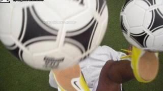 ★ Inacreditável! Você Nunca Viu★ (Parte 2)Futebol Brasileiro Truques Arte Português Globo