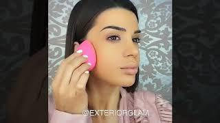 Fresh and Simple Makeup Tutorial - Makeup Tutorial Compilation For Beginners #2