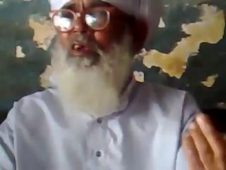 Pakistani Funny Clips 2013 Punjabi Poetry Baba