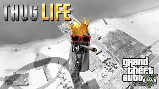 GTA 5 Thug Life Funny Videos Compilation GTA 5 WINS & FAILS Funny Moments #27