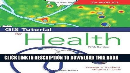 [PDF] GIS Tutorial for Health, fifth edition Popular Online