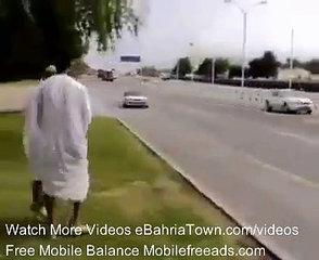arab funny prank 2016