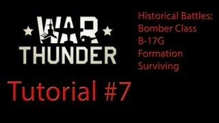 War Thunder - Tutorial English Part 7