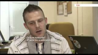 Iceman - Hackerul Roman De Pe Mirc A Spart 25 De Servere Ale NASA  Avand Doar 9 Clase