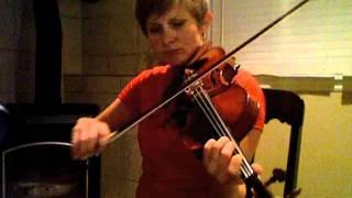Kopacka (Serbian Folk Tune) NTAD
