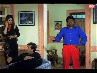 Comedy funny Johnny lever part 669