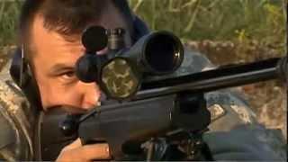 Extreme Long Range Shooting. Slovakia 2010.