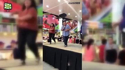 Clip Hài | Heavy Fails  Funny Heavy People Fails Epic Laughs