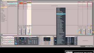 Ableton Live 9 Demo (Hebrew)אייבלטון לייב 9 הדגמה