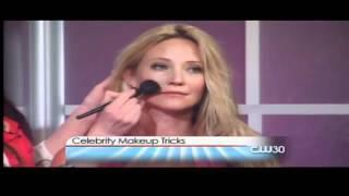 Celebrity Makeup - Cameron Diaz&Jennifer Anniston - Fresh Faces For Summer