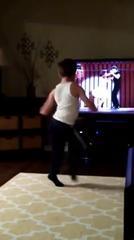 Charlie Vs Swayze - Funny Videos