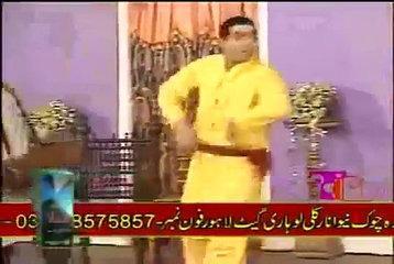 Zafri Khan best funny dance in Pakistani Punjabi Stage Drama funny clips