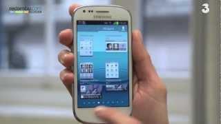 Samsung Galaxy S3 Mini Tips And Tricks