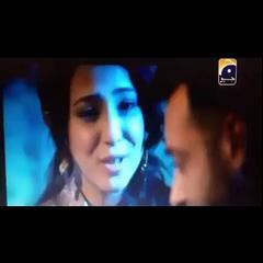 Anday Wala Burger, Very Funny 2015 Clip From Drama