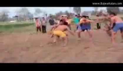 Whatsapp Funny Video   New Punjabi Comedy Song  Comedy Song Kabadi
