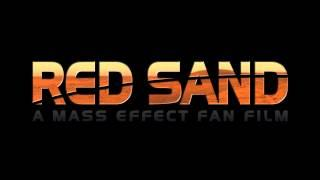 Red Sand:Mass Effect Fan Film OST Preview By Mattia Cupelli