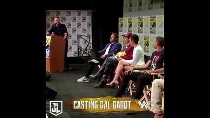 JUSTІCE LEАGUE Funny Casting Video   Trailer (2017) Superhero Movie-k2CBgch_vbg