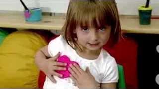 -تعليم الاطفال اللغة العربية - الاشكال - القلب Learn Arabic For Kids -Shapes