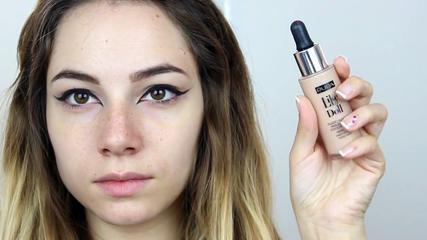♥English Tutorial: Jasmine Inspired MakeUp (Arabic Makeup) Feat. Leyra Arley♥|DudasMakeUp