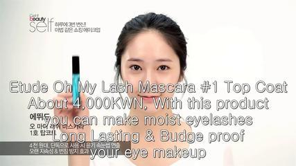 Get It Beauty Self How To Do Natural Sweet Girl Look Makeup Tutorial English Sub