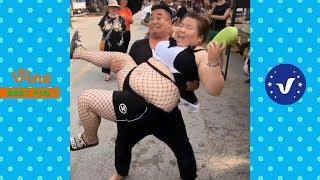 Funny Videos 2017 ● Chinese Funny Clips P7