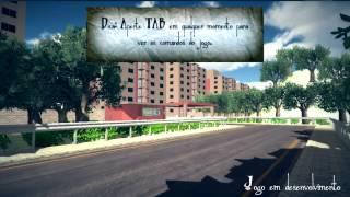 Evil Forest Episódio 2: O Apartamento Maldito | Primeiro Trailer Jogo Brasileiro.
