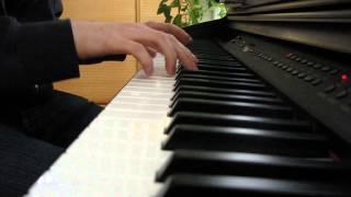 Turkish March - Piano Training 3