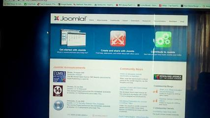 Best Joomla Tutorial Sites