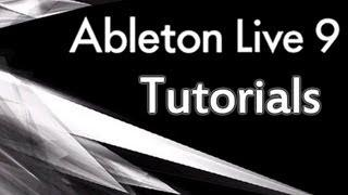 Ableton Live 9 - Tutorial For Beginners (for Ableton Suite 9 Too)
