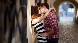 Top 4 Kissing Tips | Kissing Tutorials