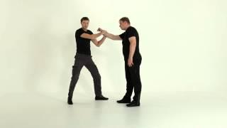 Double Shoulder Hold Tutorial