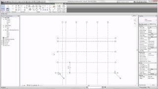 Step02/14-Autodesk Revit Architecture 2011-English Tutorial1/3